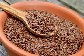 10 Reasons to Eat More Flaxseeds and Flaxseed Oil